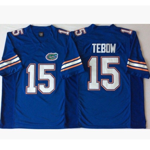 free shipping 10528 4df85 tim tebow gators jersey